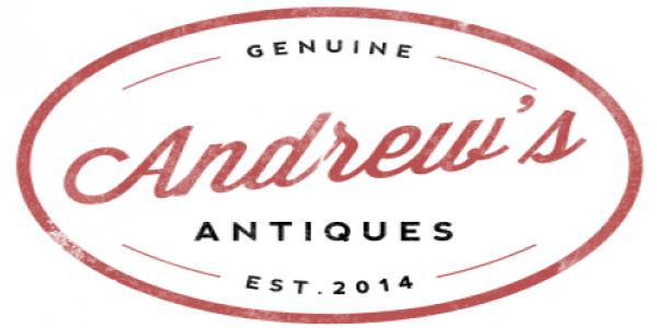 Andrew's Antiques on Pickers Trading Place