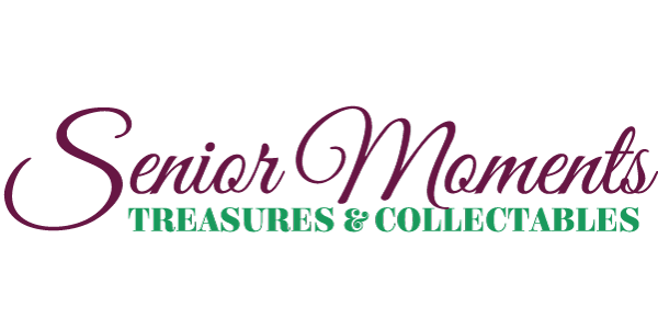 Senior Moments Treasures & Collectables on Pickers Trading Place