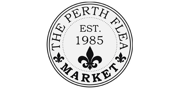 The Perth Flea Market on Pickers Trading Place